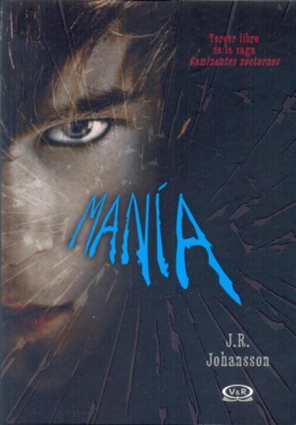 MANIA - CAMINANTES NOCTURNO III