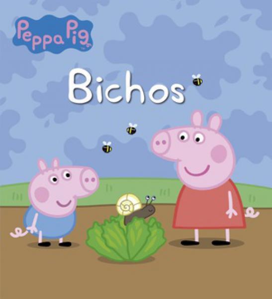 BICHOS PEPPA PIG