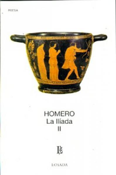 LA ILIADA II