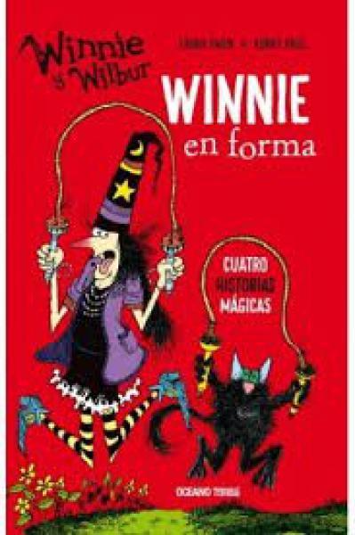 WINNIE Y WILBUR - WINNIE EN FORMA