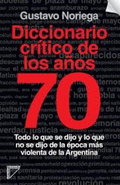 DICCIONARIO CRITICO DE LOS AÑOS 70