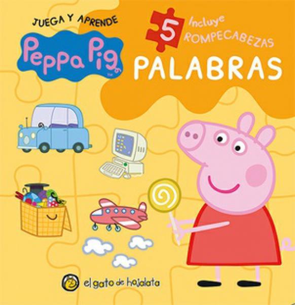 PEPPA PIG PALABRAS
