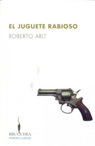 EL JUGUETE RABIOSO - N.ED.