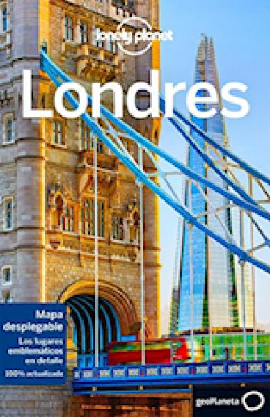 GUIA DE LONDRES ( ESP )