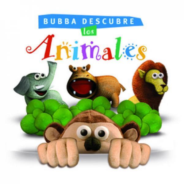 BUBBA DESCUBRE LOS ANIMALES