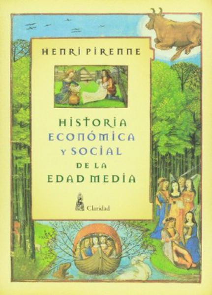 HISTORIA ECONOMICA Y SOCIAL EDAD MEDIA