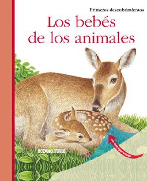 BEBES DE LOS ANIMALES, L0S