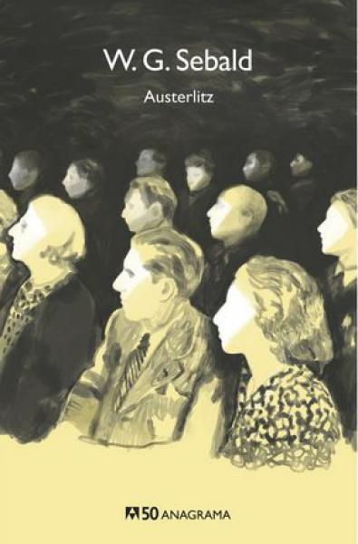 AUSTERLITZ (50 ANAGRAMA)