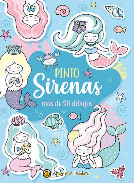 PINTO SIRENAS