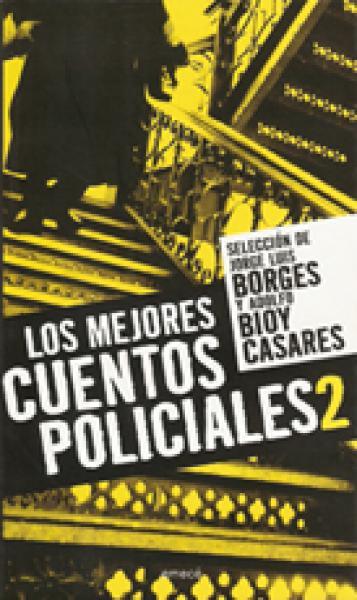 MEJORES CUENTOS POLICIALES - 2