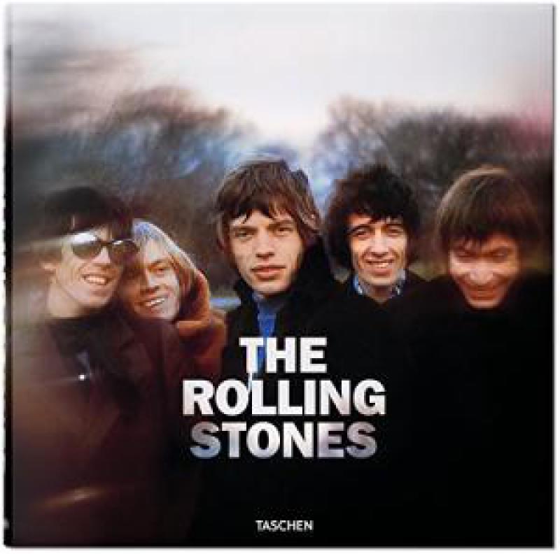 THE ROLLING STONES (EDICION EN ESPAÑOL)
