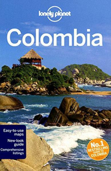GUIA DE COLOMBIA (INGLES)