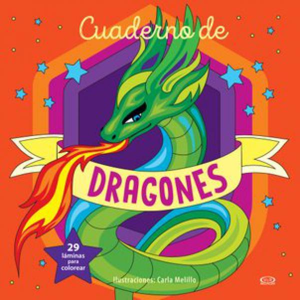 CUADERNO DE DRAGONES