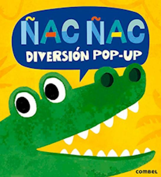 ÑAC ÑAC - DIVERSION POP UP