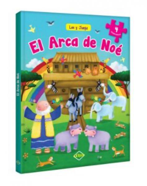 EL ARCA DE NOE (PUZZLE)