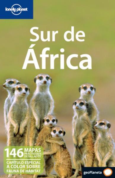 GUIA SUR DE AFRICA ( EN ESPAÐOL )