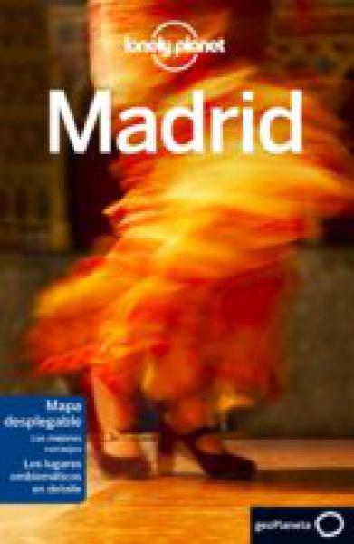 GUIA DE MADRID ( ESP )