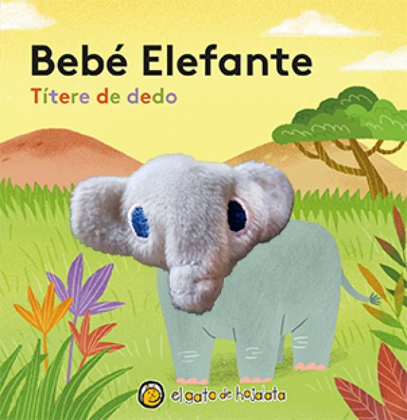 BEBE ELEFANTE TITEREDEDO