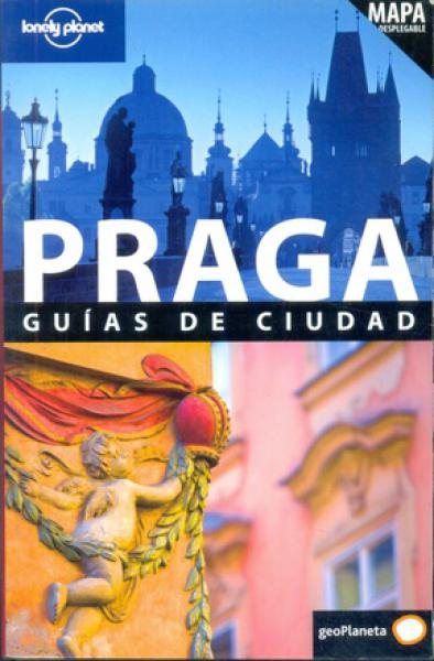GUIA - PREAGA - GUIAS DE CIUDAD