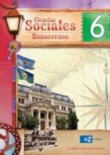 SOCIALES 6 (LA FABRICA...) BON.