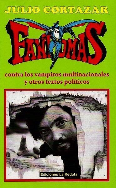 FANTOMAS CONTRA LOS VAMPIROS MULTINACION