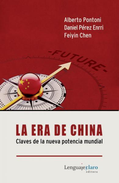 LA ERA DE CHINA