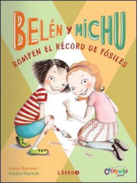 BELEN Y MICHU 3