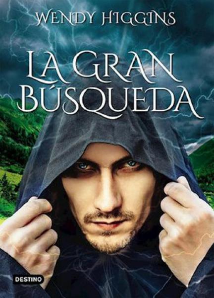 LA GRAN BUSQUEDA