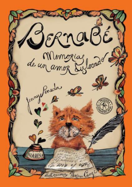 BERNABE - MEMORIAS DE UN AMOR DISLOCADO