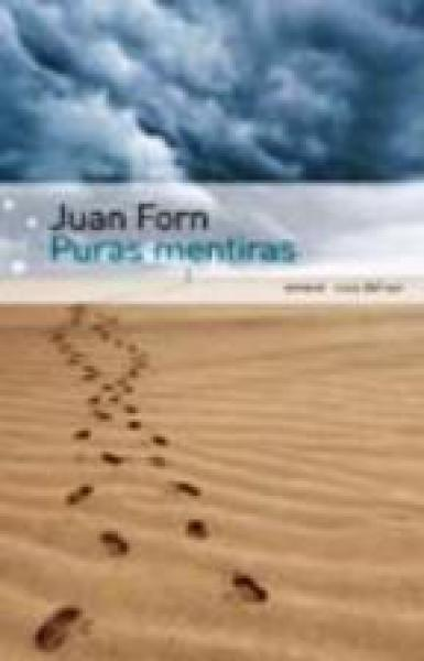 PURAS MENTIRAS