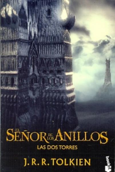 EL SEÑOR DE LOS ANILLOS 2