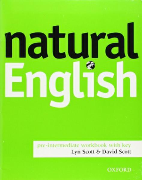 NATURAL ENGLISH-PRE INTERMEDIATE-WB