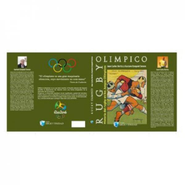 HISTORIA DEL RUGBY EN LOS JUEGOS OLIMPIC