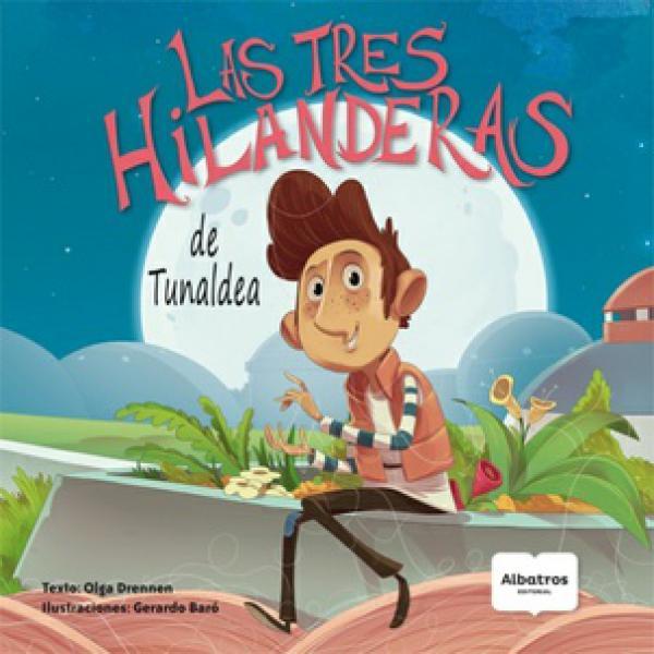 LAS TRES HILANDERAS (DE TUNALDEA)