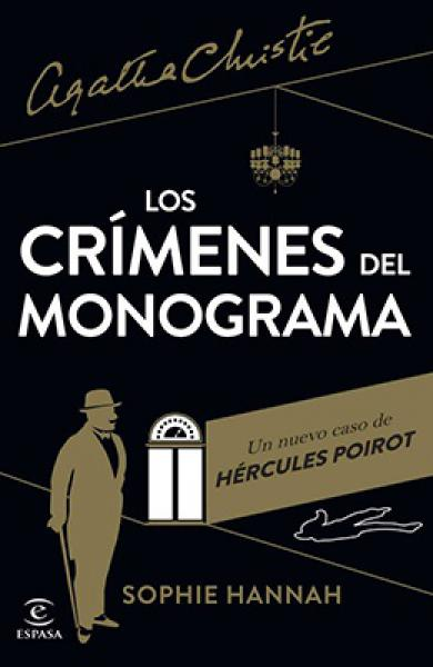 LOS CRIMENES DEL MONOGRAMA