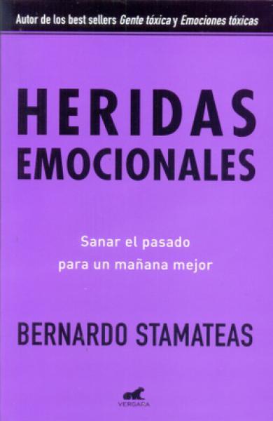 HERIDAS EMOCIONALES - N.ED.