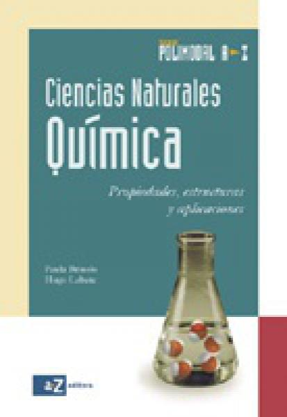QUIMICA - POLIMODAL