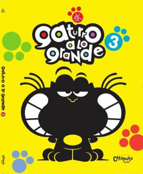 GATURRO A LO GRANDE 3 (ENC)