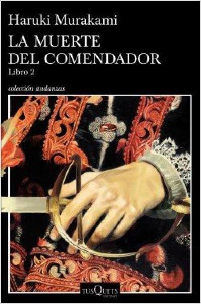 LA MUERTE DEL COMENDADOR II