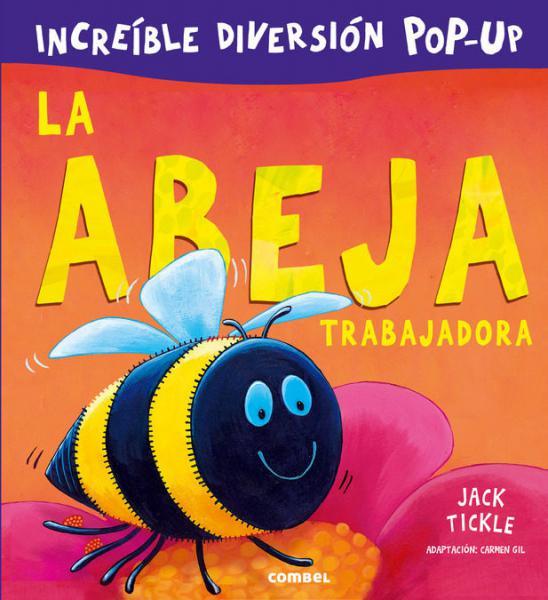 LA ABEJA TRABAJADORA (POP-UP)