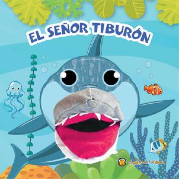 EL SEÐOR TIBURON