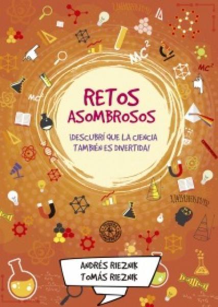 RETOS ASOMBROSOS