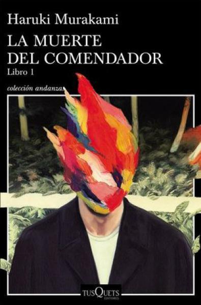 LA MUERTE DEL COMENDADOR I