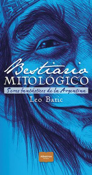 BESTIARIO MITOLOGICO - SERES FANTASTICOS