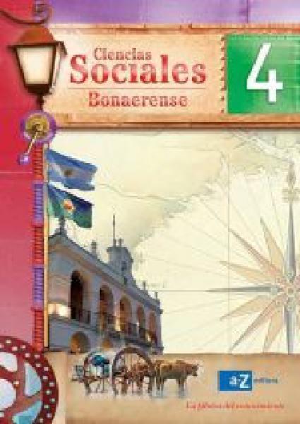SOCIALES 4 (LA FABRICA...) BON.