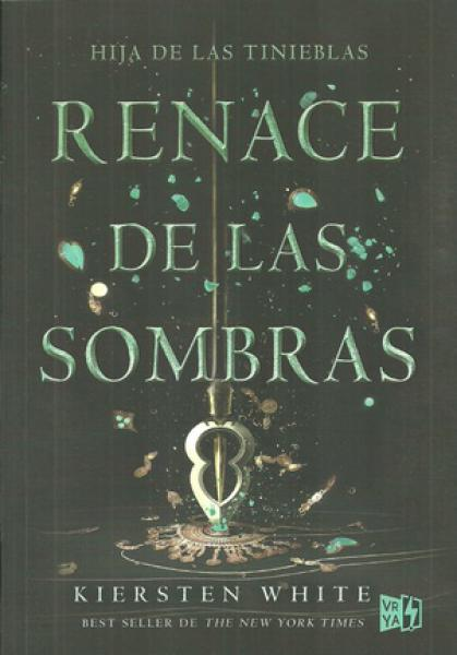 RENACE DE LAS SOMBRAS II