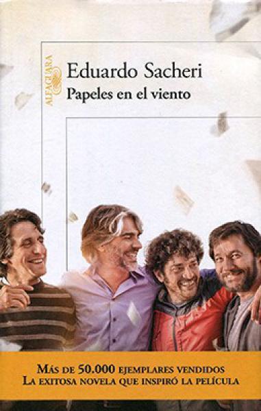 PAPELES EN EL VIENTO