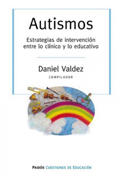AUTISMOS -  ESTRATEGIAS DE INTERVENCION