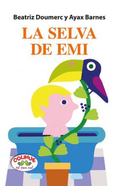 SELVA DE EMI
