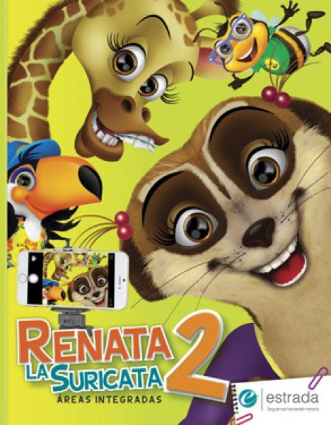 RENATA LA SURICATA 2 (AREAS INTEGRADAS)